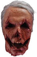 Trick or Treat Studios Halloween 2018 Officer Francis Severed Head Prop