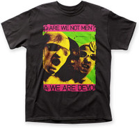 Devo We Are Devo Slim-Fit T-Shirt