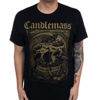 Candlemass The Great Octopus T-Shirt