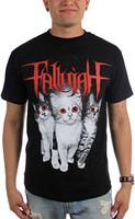 Fallujah Cats T-Shirt