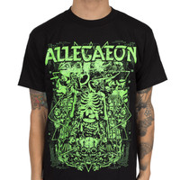Allegaeon All Hail Science T-Shirt