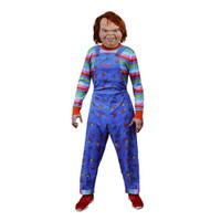 Trick or Treat Studios Child's Play 2 Deluxe Good Guys Adult Costume