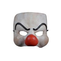 Trick or Treat Studios Trick or Treat Studios A Clockwork Orange Dim Droog Mask