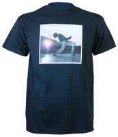 Authentic Freddie Mercury Pastel Sparks T-Shirt Black