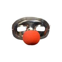 Trick or Treat Studios Halloween 4 Jamie Lloyd Clown Mask