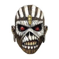 Trick or Treat Studios Iron Maiden Eddie The Book Of Souls Mask