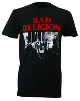 Bad Religion Live 1980 T-Shirt