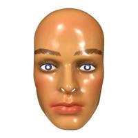 Trick or Treat Studios Blind Pretty Boy Vacuform Mask