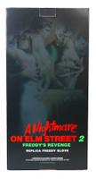 Trick or Treat Studios A Nightmare On Elm Street 2 Freddy's Revenge Freddy Krueger Glove