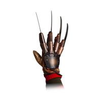 Trick or Treat Studios A Nightmare On Elm Street 3 Dream Warriors Freddy Krueger Glove