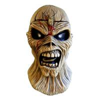 Trick or Treat Studios Iron Maiden Piece Of Mind Eddie Mask