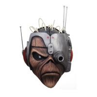 Trick or Treat Studios Iron Maiden Somewhere In Time Eddie Mask