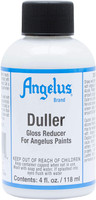 ANGELUS Duller Acrylic Paint Additive 4 oz