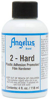 ANGELUS 2-Hard Acrylic Paint Additive 4oz