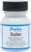 ANGELUS Duller Acrylic Paint Additive 1 oz