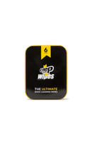 Crep Protect Ultimate Shoe Cleaning Wipes Tin, 6 Count