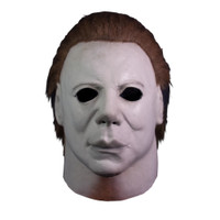Trick Or Treat Studios Halloween 4 The Return of Michael Myers Poster Mask