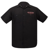 Steady Clothing Sun Records That Rockabilly Sound Work Shirt