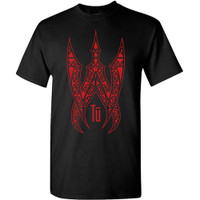 Alien Weaponry Spikey Logo T-Shirt
