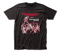 The Stooges Down on the Street T-Shirt