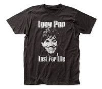 Iggy Pop Lust for Life T-Shirt