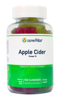 Esprit Vita Apple Cider Vinegar Gummies 100ct