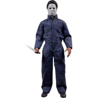 Trick Or Treat Studios Halloween 4 The Return Of Michael Myers Action Figure 12""