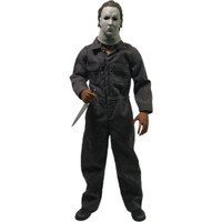 Trick Or Treat Studios Halloween 5 The Revenge Of Michael Myers Action Figure 12""