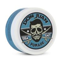 Don Juan Sea Salt Pomade 4oz