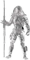 Hiya Toys Predator 2 Invisible City Hunter Predator 1:18 Scale Acton Figure