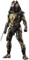 Hiya Toys Predators: Falconer Predator 1: 18 Scale Action Figure