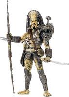Hiya Toys Predator 2 Warrior 1:18 Scale Acton Figure