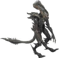Hiya Toys Aliens Colonial Marines Xenomorph Raven Action Figure