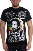 Bob Marley Freedom T-Shirt