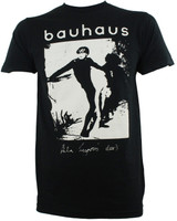 Bauhaus T-Shirt - Bela Lugosi Is Dead