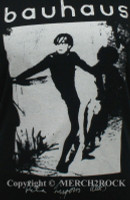 Bauhaus T-Shirt Girls - Bela Lugosi Is Dead