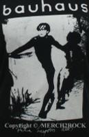 Bauhaus T-Shirt Girls - Bela Lugosi Is Dead