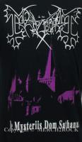 Mayhem T-Shirt - De Mysteriis