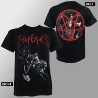 Emperor T-Shirt - Rider