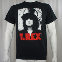 T. Rex T-Shirt - Pixelated