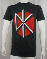 Dead Kennedys T-Shirt - Distressed Logo II