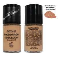 Manic Panic Makeup - Naturals Dreamtone Candlelight Gothic Foundation