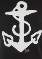 Sailor Jerry T-Shirt - Anchor