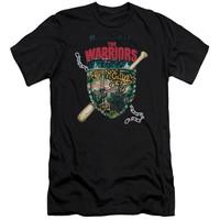 The Warriors T-Shirt - Shield