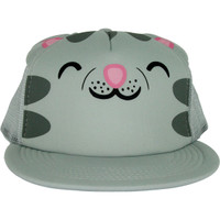 Big Bang Theory Trucker Hats - Soft Kitty