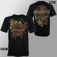 Dropkick Murphys T-Shirt - Shipping Up To Boston