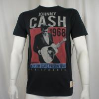 Jonny Cash T-shirt - One More Song