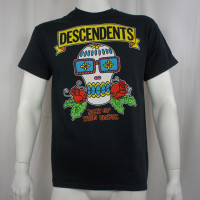 Descendents T-Shirt - Day of The Dork