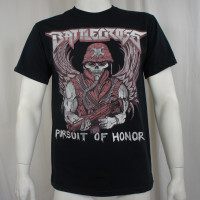 Battlecross T-Shirt - Pursuit of Honor