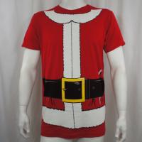 Impact Original T-Shirt - Santa Claus